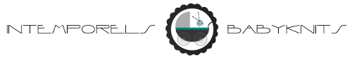 Intemporels Baby Knits Logo