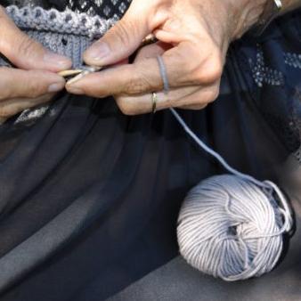 Intemporels Baby Knits notre équipe de tricoteuse layette