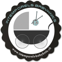Intemporels Baby Knits Logo