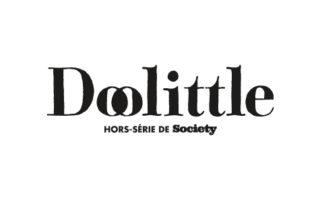 Doolittle pour Intemporels Baby Knits